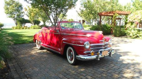 Reader Leonard J. Marino found his perfect car