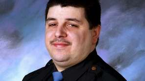 Nassau County Officer Joseph Olivieri, who was Cop