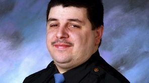 Nassau County Officer Joseph Olivieri, who was Cop