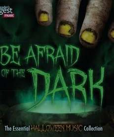 quot;Be Afraid of the Darkquot; from Reader's Digest