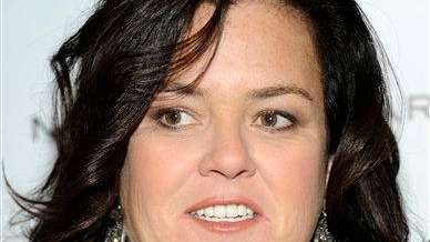 Rosie O'Donnell attends the National Board of Review