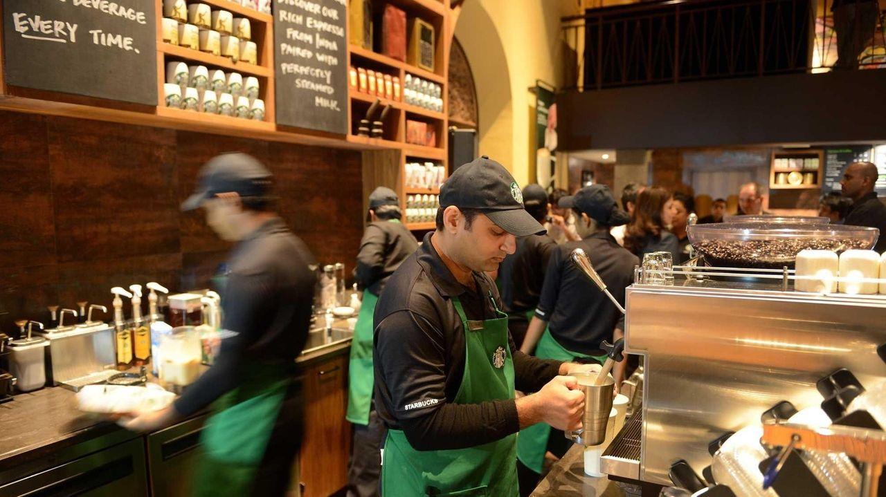Muslim Speed Dating Starbucks Coffee House