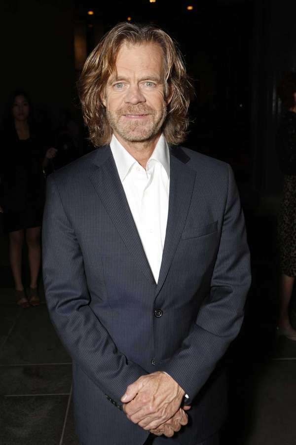 William H. Macy attends Fox Searchlight's