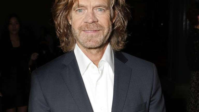 William H Macy Is A Priest In The Sessions Newsday
