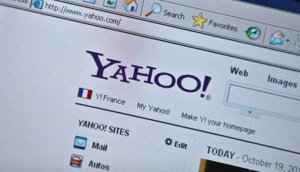 Yahoo's South Korea unit said Friday its Seoul