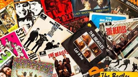If you suffer from Beatlemania, you'll want to