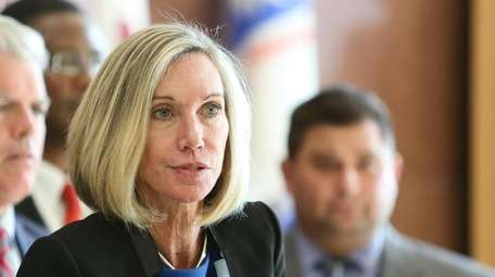 Laureen Harris, a prominent tax-challenge attorney, has been