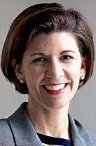 Columnist Amy Dickinson.