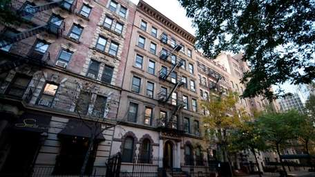 238 East 50th Street in Manhattan is one