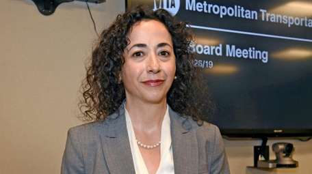 The report by MTA Inspector General Carolyn Pokorny