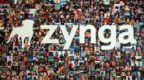 Social-game maker Zynga Inc. said Tuesday, Oct. 23,