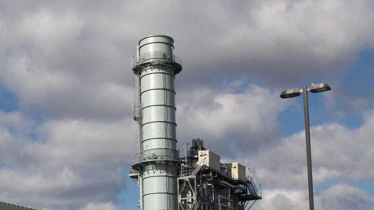 LIPA officials are looking into building a 706-megawatt