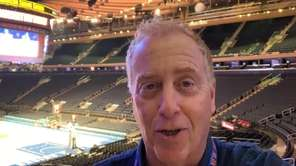 Newsday's Knicks beat writer Steve Popper discusses the