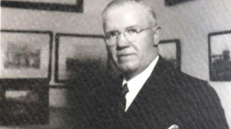 John McKay was the beginning of the McKay-Egan