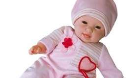 The Breast Milk Baby dolls support and encourage