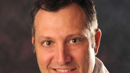 Dr. Alan Garely has been named chair of