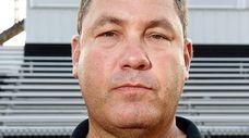 Former Sachem North football coach David Falco has