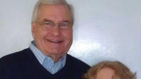 Jack and Helen Hardiman as seen in a
