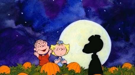 A pumpkin-lovers classic: