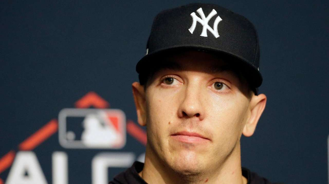 Astros scandal? Green first current Yankee to admit he was upset