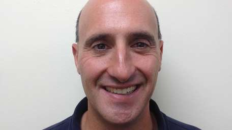 Rich Von Ohlen is a meteorologist at News