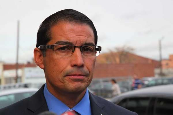 Nassau GOP won't endorse a Bonilla run