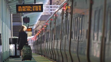 Governor Andrew Cuomo said the MTA will halt