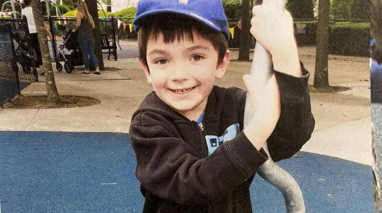 Family and friends remember Thomas Valva, the 8-year-old