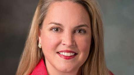 Alison Faranello, DGNY Commercial's chief operating officer, will