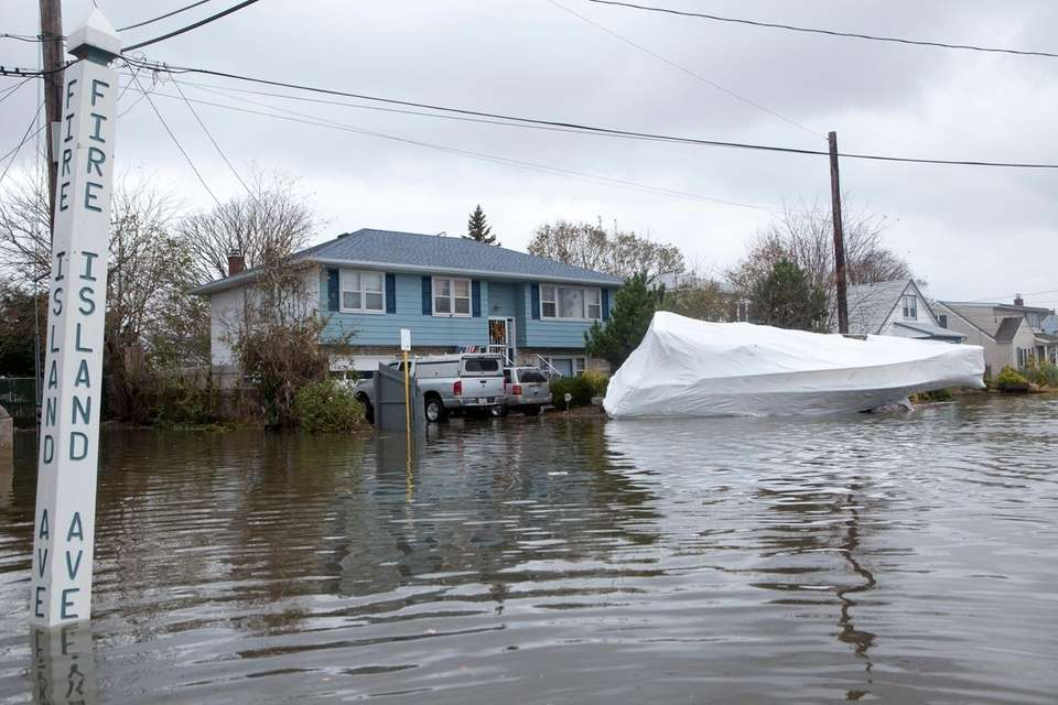 Owners of homes damaged during superstorm Sandy can