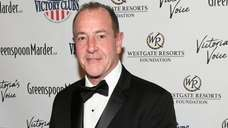 "Michael Lohan attends ""Victoria's Voice - An Evening"