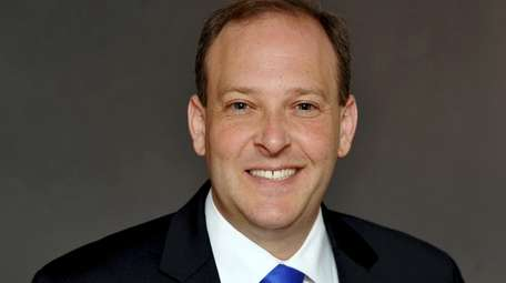 Rep. Lee Lee Zeldin (R-Shirley).