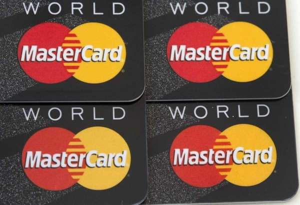 MasterCard announced on Wednesday, Oct. 31, that it