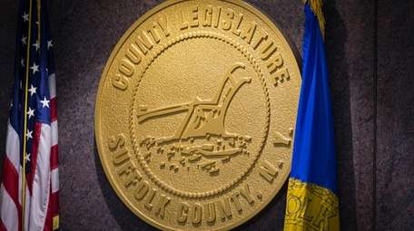 The Suffolk County Legislature approved a $40 million