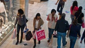 Roosevelt Field mall in Garden City is open