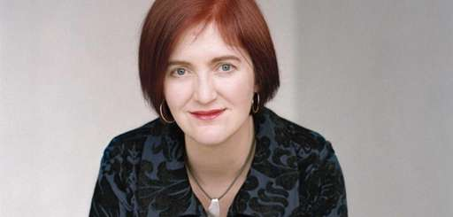 "Emma Donoghue, author of ""Frog Music"" (Little, Brown;"