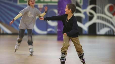 Free Long Island Events For Kids Roller Skating Swimming And More Newsday