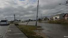 Residents of Mastic Beach whose homes were severely
