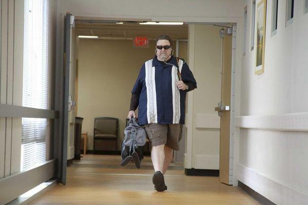 John Goodman as Harling Mays in