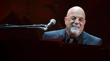 Tickets for Billy Joel's Aug. 3 show at
