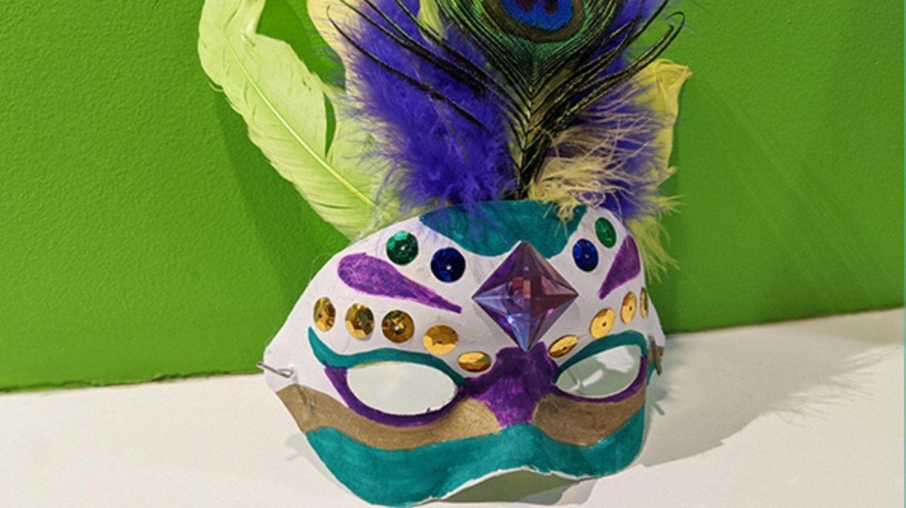 LI museum to host family-friendly Mardi Gras celebration
