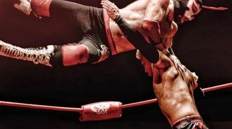 Dragon Gate USA held a 2012 card at