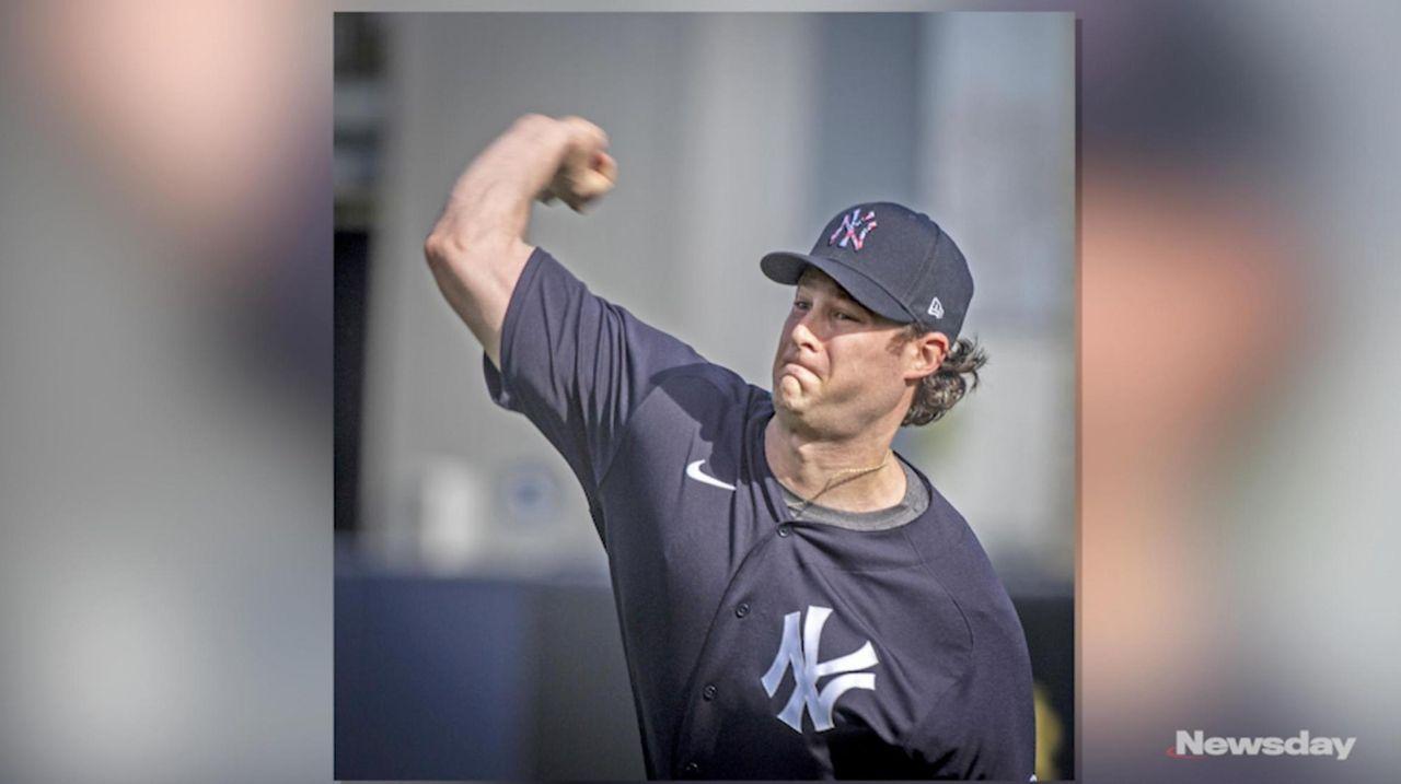 Newsday's Yankees beat reporter Erik Boland spoke on
