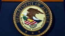 U.S. Attorney Geoffrey Berman said in a statement