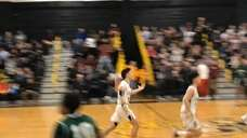 No. 3 Commack defeated No. 14 Longwood, 48-42,