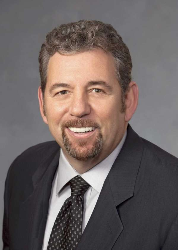 Cablevision president and CEO James L. Dolan said