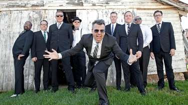 The Mighty Mighty Bosstones will headline the Great