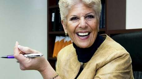 Gail L. Trugman-Nikol, president of Unique Business Solutions,