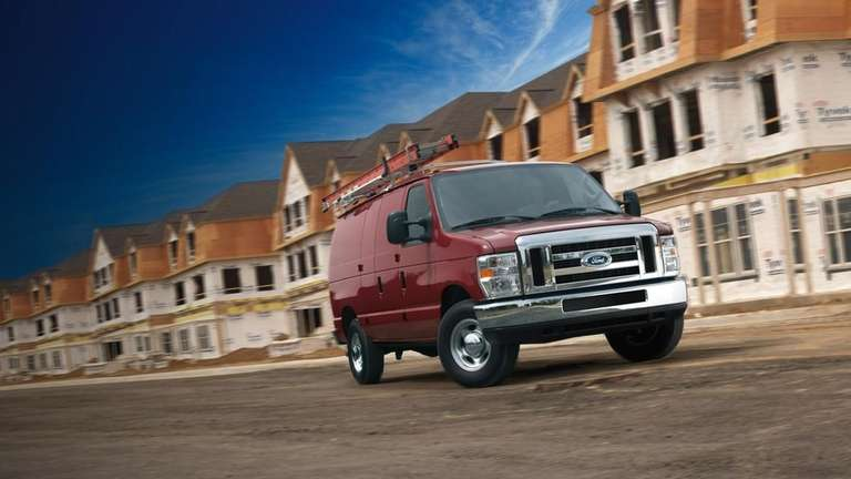 Like all vehicles, the 2011 Ford E Series