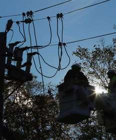 In the aftermath of superstorm Sandy, an electrical